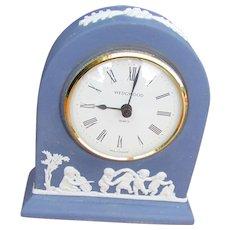 Vintage Wedgwood Table Clock  w1939