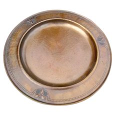 Roycroft Copper Plate w3148