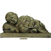 Sleeping Young Buddha  Statue