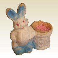 Vintage Easter rabbit- bunny