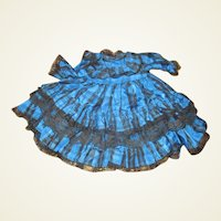 Great taffeta dress