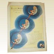 Sexy Fairy ad 1926