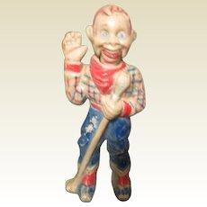 Howdy Doody doll