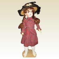 "Darlin 24"" doll Nippon"