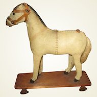 Horse a great doll accessory