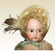 Great hat for large doll