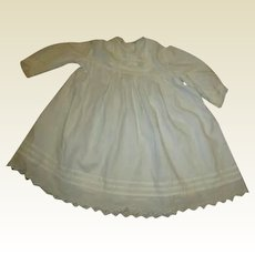 Pretty Dress with eyelet