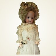 Antique Stork   for your doll to hold