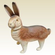 Great Bunny Rabbit candy container