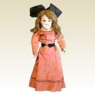 Dreamy two piece  doll dress