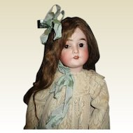 Doll Queen Louise