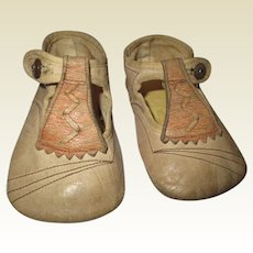 Great larger doll shoes