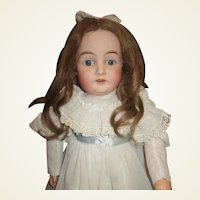 "Beautiful 24 1/2"" Karl Hartman doll"