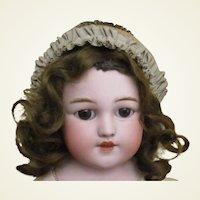 Beautiful  large doll hat