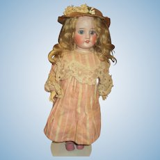 Darling Antique French dress