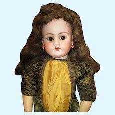 Beautiful antique 1079 original dress