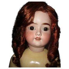 "Sweet Schoenau Hoffmeister 23"" Doll"
