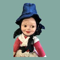 Adorable Norah Wellings doll