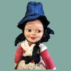 Adorable Norah Wellings doll