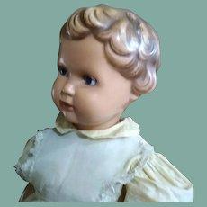 """Adorable 21"""" Schildkröt doll."""