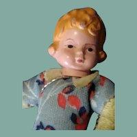 Darling doll house doll.