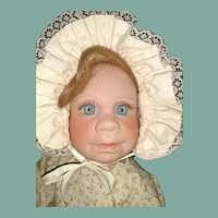 Adorable Lee Middleton baby doll