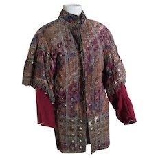 19th Century Turkish Ottoman jacket / coat