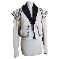 Antique mens Matador jacket