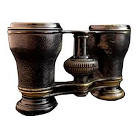Antique opera glasses, 19th century