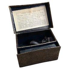 Antique desk seal set, Heller London