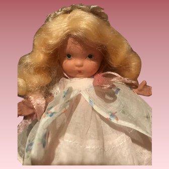 Nancy Ann doll