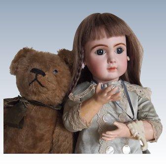 She is bright -Steiner baby figureA 54cm 1889