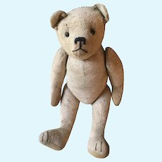 Antique bear 1920 FADAP with button eyes