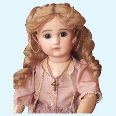 Little princess Steiner le petit parisien of 1888 54cm