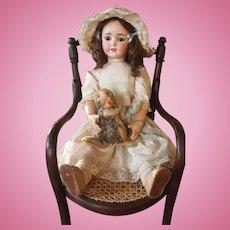 doll  of 1910-20 German Schoenau & Hoffmeister