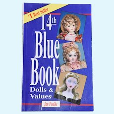 Two Blue Books #14 & #15 by Jan Foulke for the price of One!!