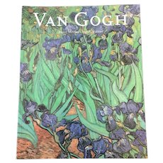Paperback Cover Collection Works Of Vincent Van Gogh By Rainer Metzger & Ingo F. Walther