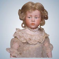 "11"" Antique German Character Doll MARIE #101 Kammer & Reinhardt"