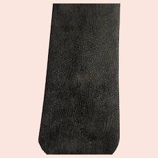 Mid Century 1960's Classic Ivy League Menm's Tie