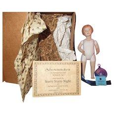 All Porcelain ALEXANDER by Helen Carr