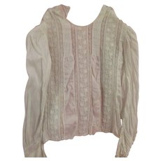 Old WWI Blouse