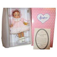 Effanbee 70 Anniversary Patsy Doll