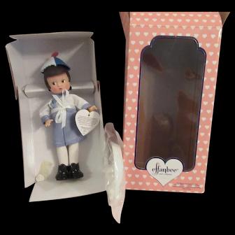 Effanbee Patsyette Doll Classics Doll