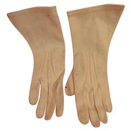 Ladies Vintage 1950's Gloves
