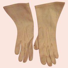 Ladies Vintage 1950's Gloves