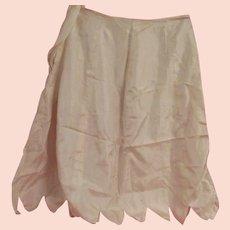 Wonderful old Silk Skirt