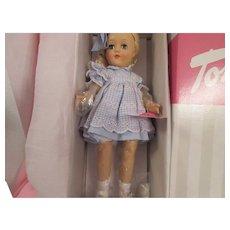 Effanbee Toni Doll, Mint in Box
