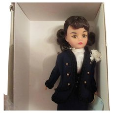 Gabrielle Coco Channel doll by Madame Alexander