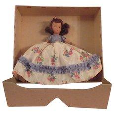 Nancy Ann Storybook Bisque Doll - Red Tag Sale Item