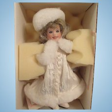 UFDC Convention Doll by Wendy Lawton